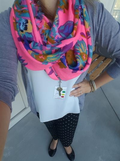 Fashion Friday: Teacher Edition
