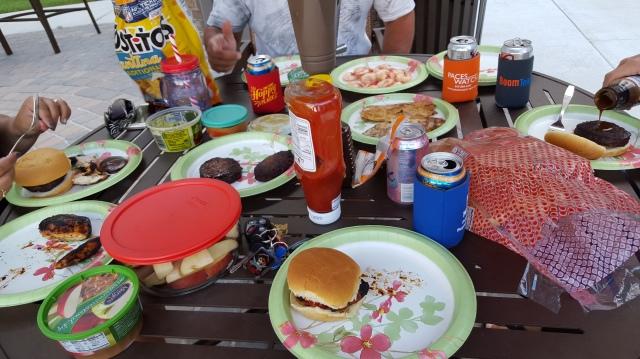 Weekend Recap + Food & Fitness #8