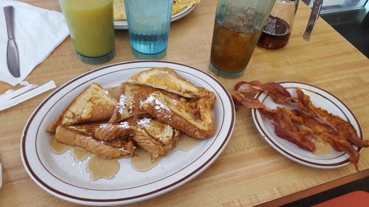 Weekend Recap + Food & Fitness #13