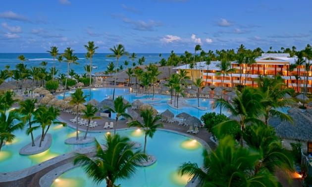 Resort 2 Iberostar