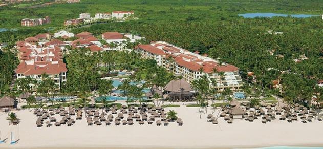 Resort 4 Now Larimar