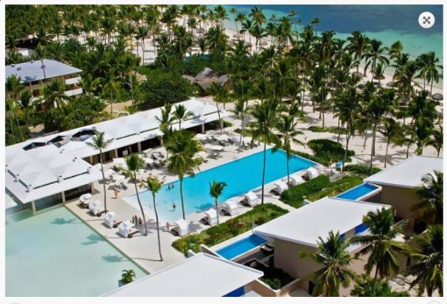 Resort 5 Catalonia Royal Bavaro