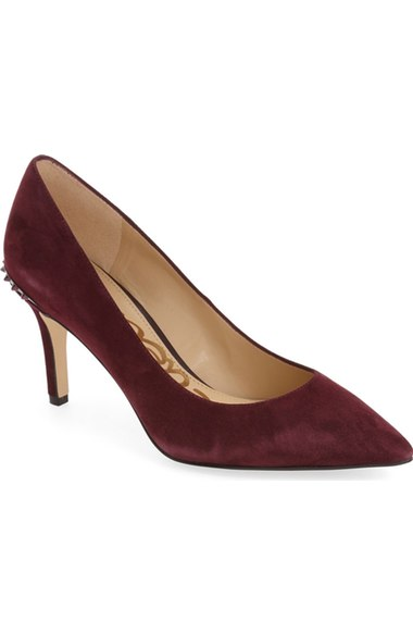 NAS Shoes